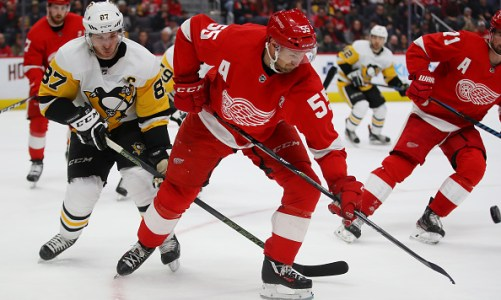 2019/20 Team Outlook: Detroit Red Wings