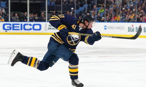 2019-2020 Season Preview – Buffalo Sabres