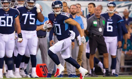 Tennessee Titans Season Outlook