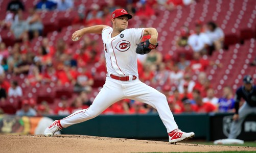 MLB DFS – Top Picks and Stacks for August 26, 2019