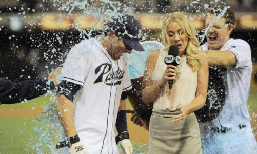 5 MLB Field/Sideline Reporters to follow for the rest of 2019… and beyond
