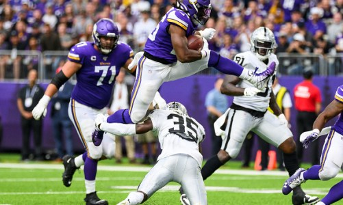 2019 Fantasy Football: Top Waiver Wire Adds after Week Three