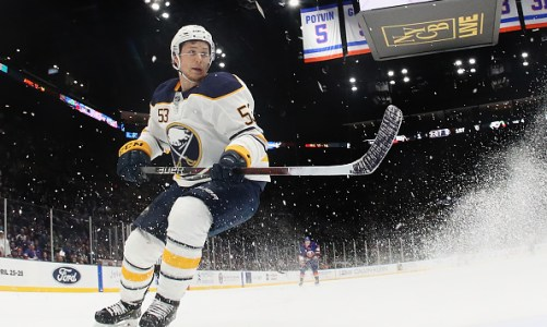 NHL DFS DraftKings Ice Picks October 24th, 2019