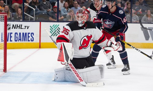 The Walsh Way – NHL GPP 10/04/19