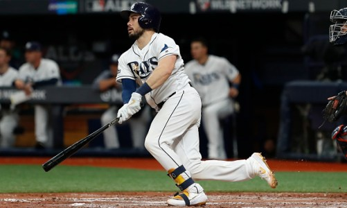 MLB DFS – ALDS Game Four: Showdown Slate