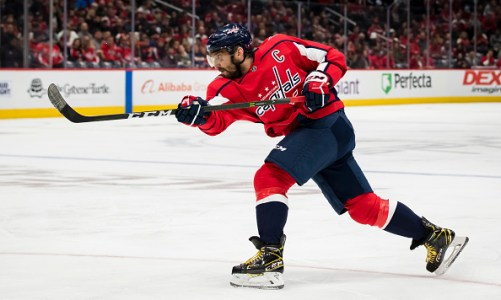 NHL DFS DraftKings Ice Picks November 1st, 2019
