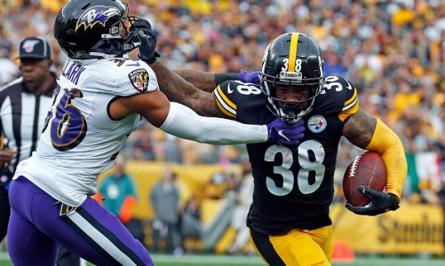 Waiver Wire Targets For Week Nine