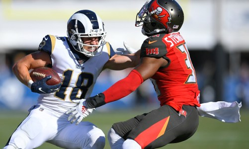 TNF Fantasy Preview: Los Angeles Rams vs Seattle Seahawks