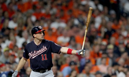 MLB DFS: World Series Game Seven