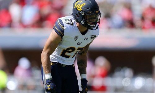 Ashtyn Davis: 2020 NFL Draft Scouting Report