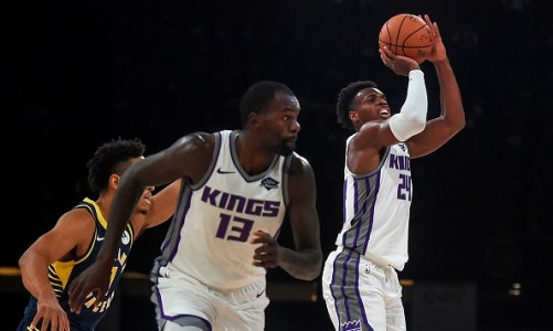 NBA Friday Night DFS 11-15-19