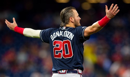 Josh Donaldson Signs With the Minnesota Twins