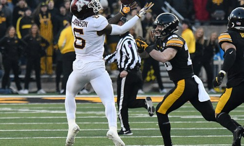 Tyler Johnson: 2020 NFL Draft Scouting Report