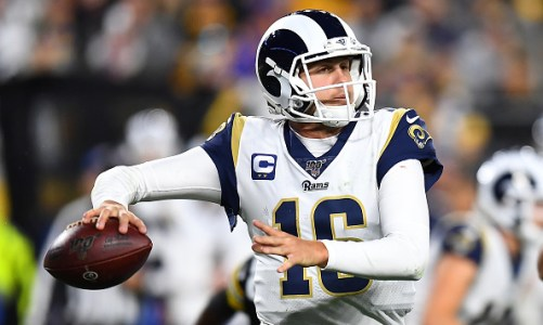 Los Angeles Rams Goal is Offensive Balance