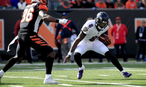2019 Fantasy Football: Week 11 PPR Rankings