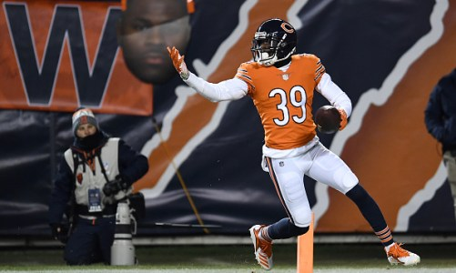 2019 Fantasy Football Week 12: IDP Report