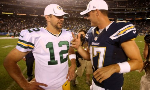 Packers at Chargers Preview: The Bolts must contain Aaron Rodgers