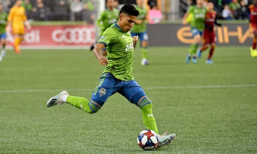 MLS Finals Preview: Seattle Sounders vs Toronto FC
