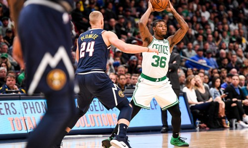 The Celtics Smoke the Suns, Get Back to their Winning Ways
