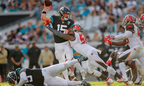 Five Bold Predictions for the Jacksonville Jaguars