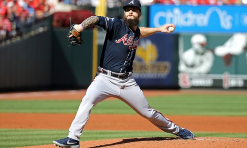 Dallas Keuchel Signs With the Chicago White Sox