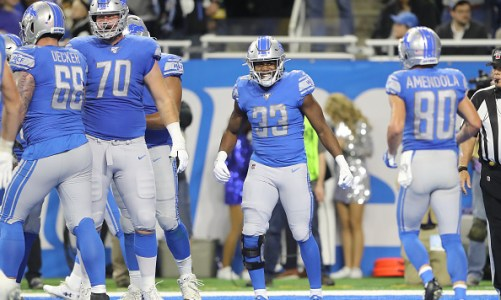 Detroit Lions Week 17 Recap- The End Describes The Season