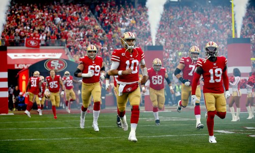 What Winning the Super Bowl Means for the 49ers and Chiefs