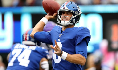 New York Giants 2019 Season Recap