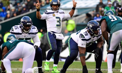 Seahawks vs Eagles NFC Wildcard Preview