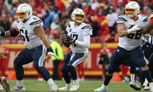 Los Angeles Chargers 2019 Season Recap
