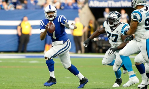 Indianapolis Colts 2019 Season Recap