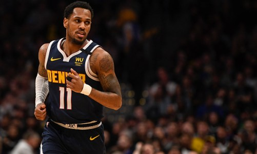NBA DFS- Fave Five for January 20th, 2020