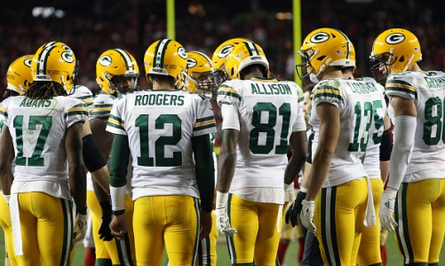 Green Bay Packers 2019 Season Recap