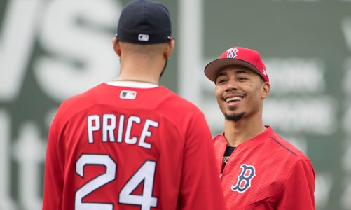 Blockbuster Three-Team Deal Involving the Red Sox, Dodgers, and Twins