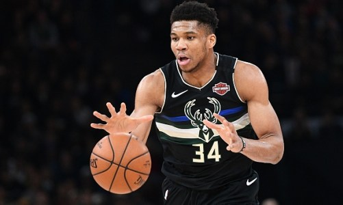 NBA DFS FAVE FIVE: February 24th, 2020
