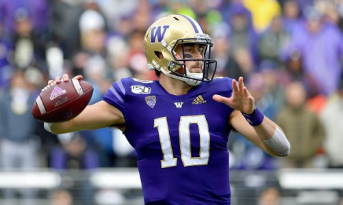 Gio's 2020 NFL Mock Draft 3.0 (Round Two)
