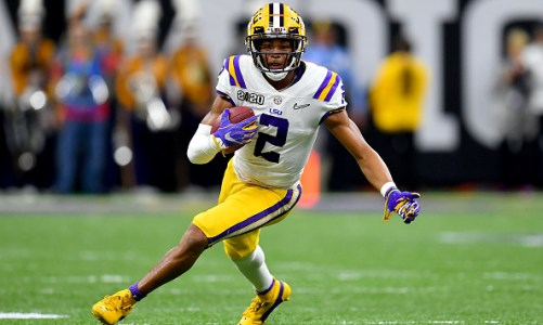 New Orleans Saints Pre Free Agency Seven Round Mock