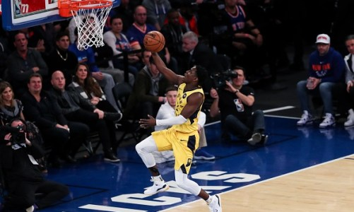NBA DFS FAVE FIVE February 25th, 2020