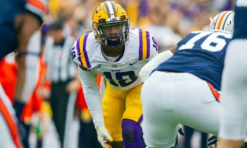 Dallas Cowboys Post Free Agency Seven Round Mock Draft