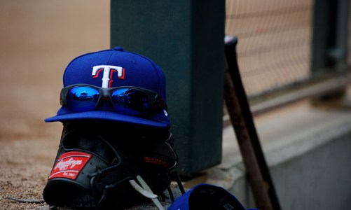 Texas Rangers 2020 Season Preview