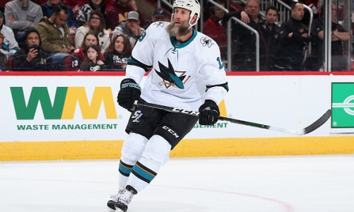 2020 UFA Player Profile: Joe Thornton