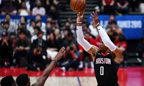 NBA DFS FAVE FIVE, March 2nd, 2020