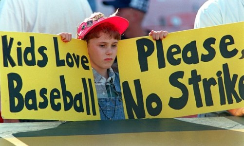 What If… The 1994 MLB Strike Never Happened (World Series and Beyond)