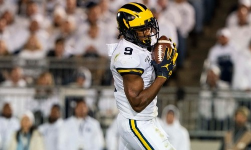 Donovan Peoples-Jones: 2020 NFL Draft Scouting Report