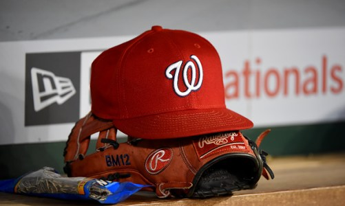 Washington Nationals 2020 Season Preview