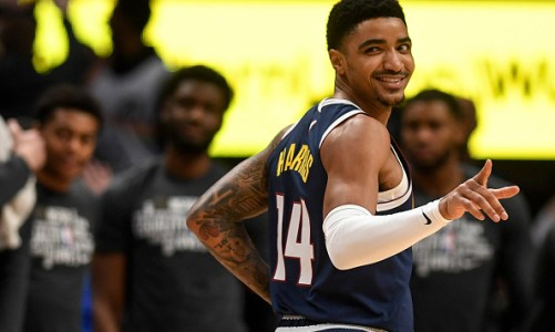Gary Harris Needs to Step Up for Denver