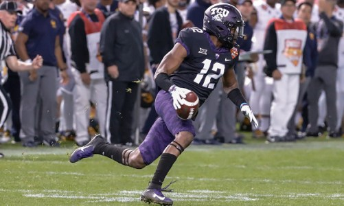 Jeff Gladney: 2020 NFL Draft Scouting Report