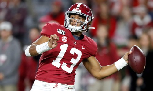Fantasy Rookie Quarterbacks to Watch