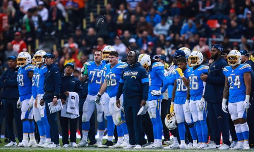 Five Bold Predictions for the Los Angeles Chargers