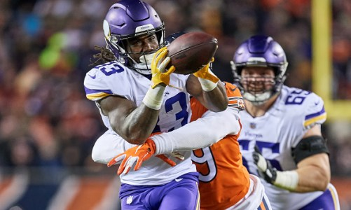 Five Bold Predictions for the Minnesota Vikings